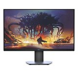 Dell S-Series 27-Inch Screen LED-Lit Gaming Monitor (S2719DGF); QHD (2560 x 1440) up to 155 Hz; 16:9; 1ms Response time; HDMI 2.0; DP 1.2