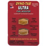 Dyno-tab® ULTRA Fuel Booster 2- tab card