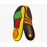 Shock Doctor Performance Sport Insoles Active Impact 1 Pair