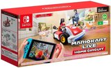 Nintendo  Mario Kart Live Home Circuit Mario Red for Switch