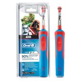 Oral B Star Wars Stages Power Vitality Rechargeable Kids Tooth Brush Multicolour