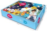 Brain Giggles 180 Pcs Space Theme Kids Puzzle