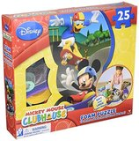 Mickey 36663 Foam Puzzle Mat Boxed