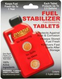 Dyno-tab® Fuel Stabilizer 2-tab Card