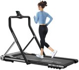Marshal Fitness Elegant Design Smooth Running Home Use Treadmill And Walking Pad With Two Year Warranty-Mf-154-2