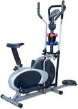 Marshal Exercise Bike And Body Shapers, Bxz-32Gt