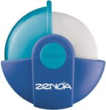 Maped Zenoa Eraser With Rotating Cover, Assorted Colors (011320St)