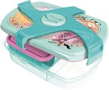 Maped Helix Usa 870017 Picnik Concept Leakproof Lunch Box, One Size One Size, 870011