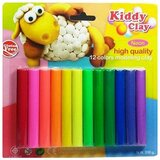 Kiddy Clay Modelling Clay Set