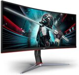 "AOC  C24G2 23.6"" 165Hz Full HD Curved Monitor with FreeSync"