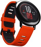 Xiaomi Amazfit PACE Watch - Red