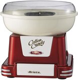 Ariete Party Time Candy Flossy Maker Wht Red 2971/1