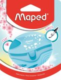 Maped Galactic One Hole Pencil Sharpener (Assorted Colours)