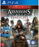 Ubisoft Assassin's Creed Syndicate By Ubisoft Region 2 - PlayStation 4
