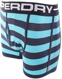 Superdry Sport Stripey Boxer Shorts Pack of 2 size XL