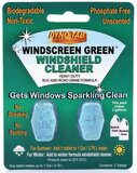 Dyno-tab® Windscreen Green 2-tab Card