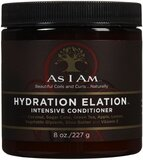 As I Am Hydration Elation Intensive Conditioner, 8 Oz (Pack Of 12)