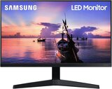 Samsung 24-inch IPS Full HD Led Monitor 75Hz,AMD FreeSync,Borderless,VESA -LF24T350FHMXUE