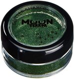 Moon Terror Glitter Shakers 5g - Zombie Green, TO8555