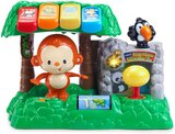 VTech Learn and Dance Interactive Zoo