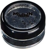 Moon Terror Glitter Shakers 5g - Midnight Black