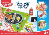Maped Creativ Color Play - BBQ
