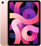 """Apple Apple iPad Air 10.9"""" (2020 - 4th Gen), Wi-Fi, 64GB, Rose Gold [With Facetime] - USA Specs"""
