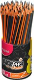 Maped 854059 Jumbo Graphite Pencil (Pack Of 46)