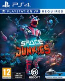Ubisoft PS4 VR SPACE JUNKIES (R2) PEGI ENG STD (PS4)