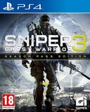 CI Games Sniper Ghost Warrior 3 PlayStation 4 by CI Games