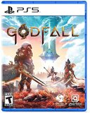 Gearbox GodFall - Adventure - PlayStation 5 (PS5)