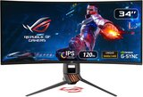 ASUS  ROG Swift PG349Q 34