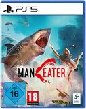 Deep Silver Maneater - Adventure - PlayStation 5 (PS5)