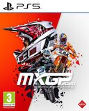 Milestone MXGP 2020- The Official Motorcross Game - PlayStation 5 (PS5)