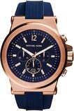 Michael Kors Women's Water Resistant Analog Watch MK3179