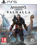 Ubisoft Assassin's Creed : Valhalla English/Arabic (UAE Version) - Adventure - PS4/PS5