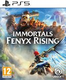 Ubisoft Immortals Fenyx Rising Shadow Master Edition (Intl Version) - PlayStation 5 (PS5)