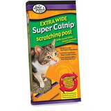 Four Paws Catnip Scratching Post, X-Wide One Size