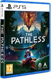 Annapurna Sales The Pathless - Adventure - PlayStation 5 (PS5)