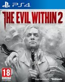 Bethesda The Evil Within 2 (Intl Version) - Action & Shooter - PlayStation 4 (PS4)