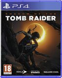 Square Enix Shadow of the Tomb Raider by Square Enix (PS4)