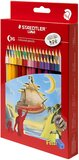 Staedtler Luna Colouring Pencils 36col