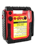 Vitaly 4-In-1 Heavy Duty Jump Starter With Led Light