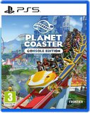 Frontier Planet Coaster Console Edition - PlayStation 5 (PS5)