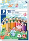 Staedtler Staedtler Colored Pencils, 36 Colors (144Nd36)