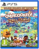 Team 17 Overcooked! All You Can Eat - PlayStation 5 (PS5)