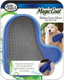 Four Paws Magic Coat Professional Series Love Glove Deluxe Tender Tip  One Size