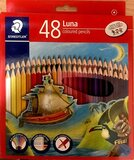 Staedtler Luna Colouring Pencils 48col