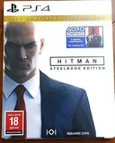 Square Enix Hitman : The Complete First Season Steelbook Edition (PS4)