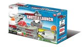 Maisto Fresh - Metal Play Places Deluxe Shuttle Stop   Delux Shuttle launch